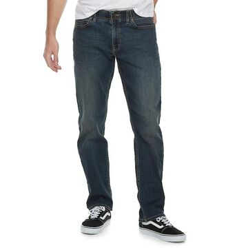 Men's Urban Pipeline UltraFlex Straight-Leg Jeans