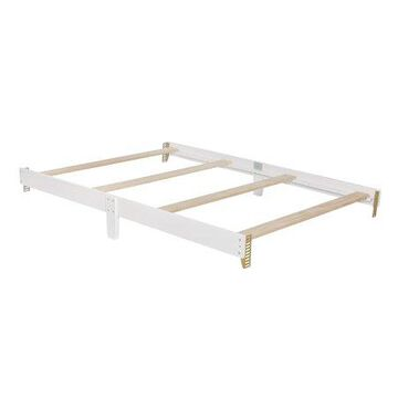 Dream On Me Universal Bed Rail, White