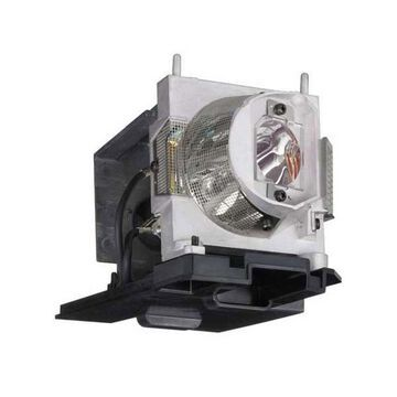 NEC NP24LP Projector Housing with Genuine Original OEM Bulb