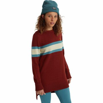 Burton Retro Sweater - Women's