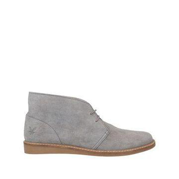 LYLE & SCOTT Ankle boots