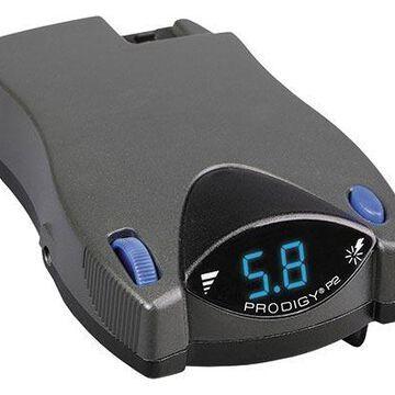 Tekonsha Prodigy P2 Electronic Brake Control