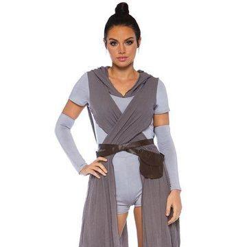 Leg Avenue Womens Star Galaxy Rebel Halloween Costume