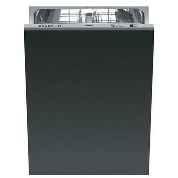 Smeg 24'' Fully Integrated Dishwasher