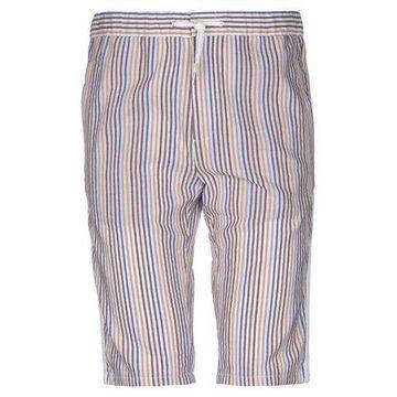 DANIELE ALESSANDRINI Shorts & Bermuda Shorts