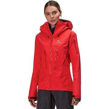 Arc'teryx Alpha SV Jacket - Women's