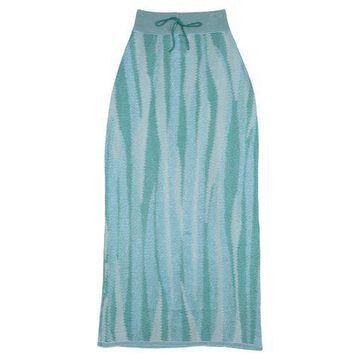 CRUCIANI Long skirt