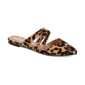 Journee Collection Women's Olivea Slides Women's Shoes