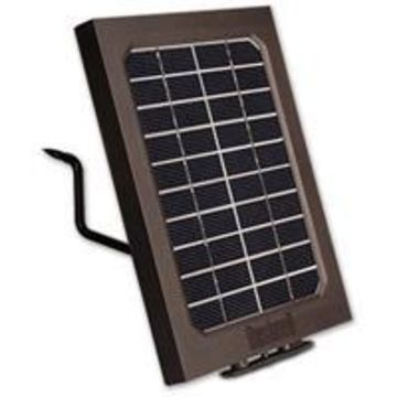 Bushnell Solar Panel for 119777C, 119776C, 119774C, 119775C and 119773C Trophy Cam HD Aggressor