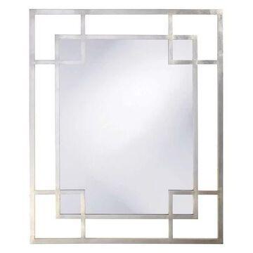 Howard Elliott Lois Mirror, Platinum