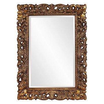 Howard Elliott Barcelona Mirror, Gold
