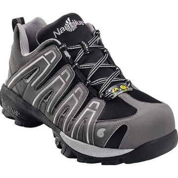 Nautilus Men's N4340 Grey