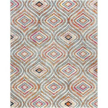 Bliss Rugs Nauvoo Contemporary Area Rug