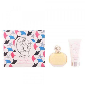 Sisley - Soir De Lune : Gift Box Set 3.4 Oz / 100 ml
