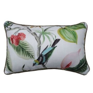 Paradise Leaf - Pillow Perfect