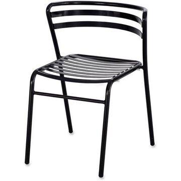 Safco, Multipurpose Stacking Metal Chairs, 2 / Carton