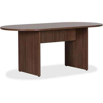 Lorell Oval Conference Table