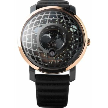 NEW Xeric Trappist-1 Moonphase Rose Gold | AUTHORIZED DEALER