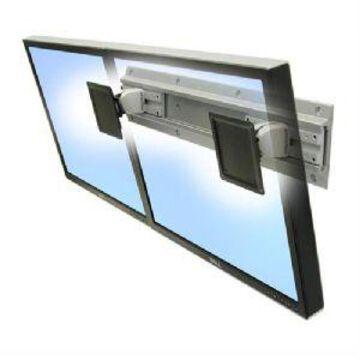 Ergotron Neo-Flex Dual Monitor Wall Mount - Mounting kit for dual flat