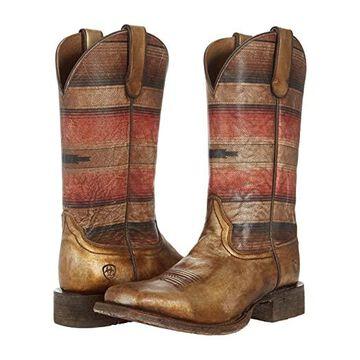 Ariat Circuit Savanna Cowboy Boots