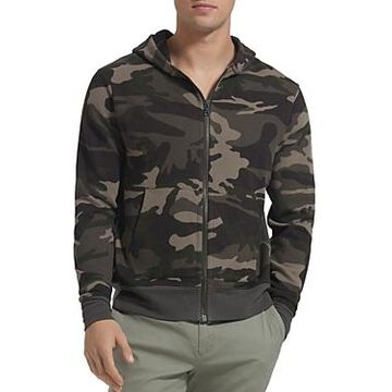 Atm Anthony Thomas Melillo Camouflage-Print French Terry Hoodie
