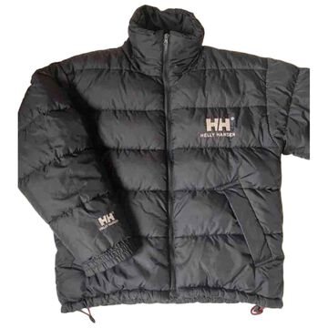 Helly Hansen \N Black Polyester Coats