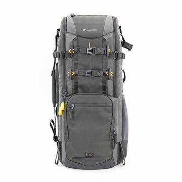 NEW Vanguard Alta Sky 66 Photo Backpack w. Rain Cover - Holds SLR and Lens Kit