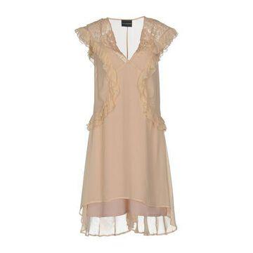 ATOS LOMBARDINI Short dress