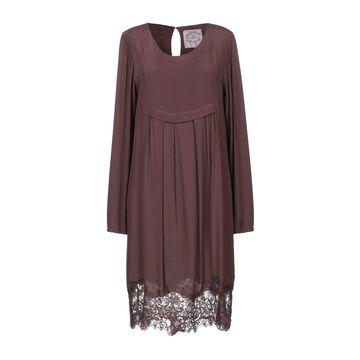 PINK MEMORIES Short dresses