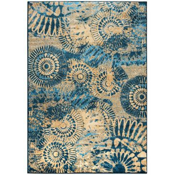 Rizzy Home Bellevue Rug Collection