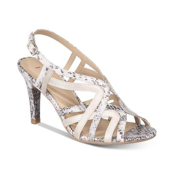 Randie Dress Sandals