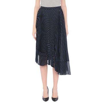 MARKUS LUPFER 3/4 length skirt
