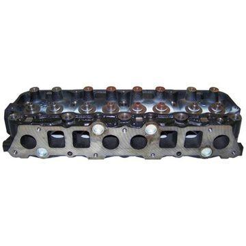 53020183 Crown Cylinder Head 83502488