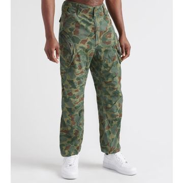 Rovic Airforce Relaxed Pants
