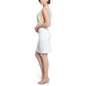 Nydj Denim Pencil Skirt