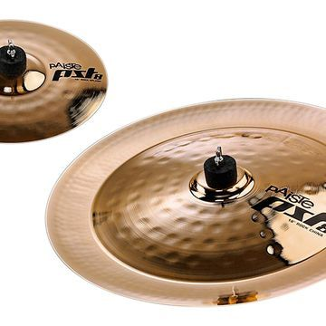 PST 8 Reflector Rock Effects Set 5/9 in.
