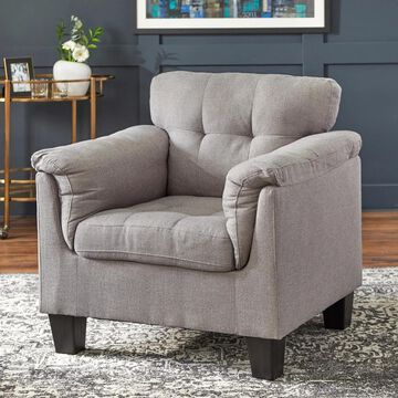Simple Living Mitchell Chair