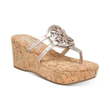 Circus by Sam Edelman Rocky Platform Wedges Women's Shoes