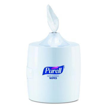 PURELL Fragrance-free Hand Sanitizer Wipes