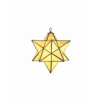 12133 12 Inch Moravian Star