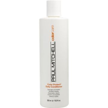 Paul Mitchell By Paul Mitchell Color Protect Daily Conditioner 16.9 Oz - U For Unisex (Package Of 6)