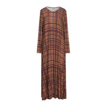 CALIBAN Long dress