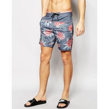 Billabong Shifty Lo Tides 18.5 Inch Board Shorts