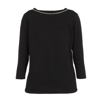 Fabiana Filippi Sweaters Black