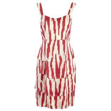 Temperley London \N Pink Silk Dresses