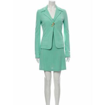 Dress Set Green
