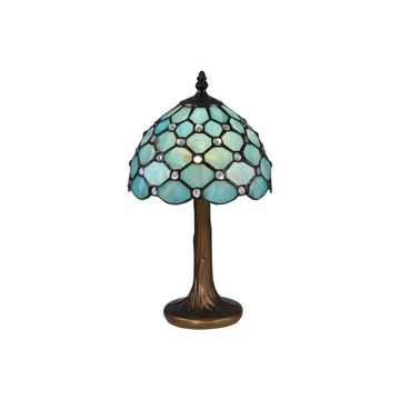 Dale Tiffany Zahra Desk Lamp