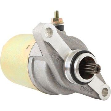 NEW DB Electrical SCH0083 Starter for Haomai, Qingqi 50CC - 80CC Engine