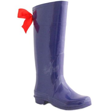 Nomad Rubber Rain Boots - Splish