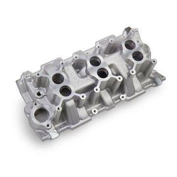 Weiand 7550 Engine Intake Manifold